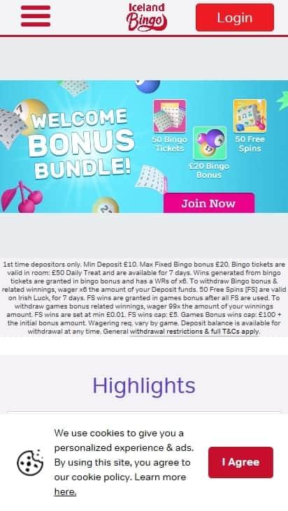 bingoiceland.com