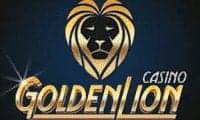 Golden Lion New logo