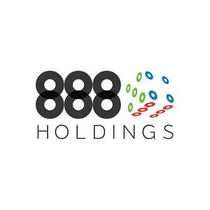 888 group logo