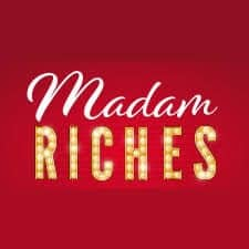 Madam Riches logo