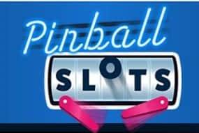 Pinball Slots logo