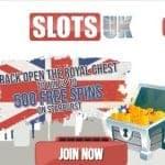 slots uk logo
