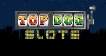 Top Dog Slots logo