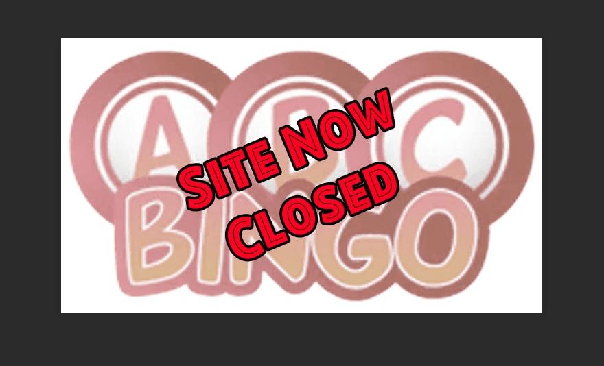 Abc Bingo closed