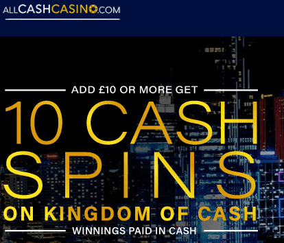 All Cash Casino 480 image