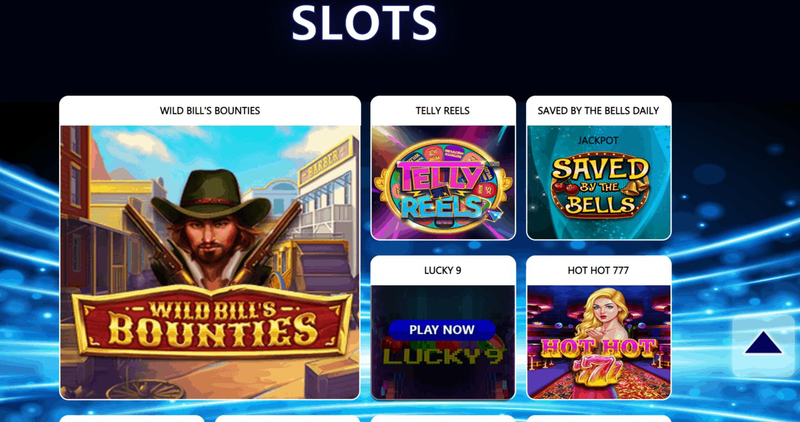 bingo hollywood games