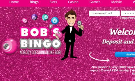 bobs bingo 480 image