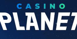 casino planet logo