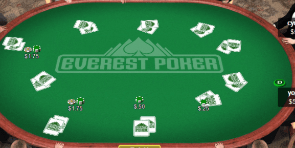 everest poker 480 image