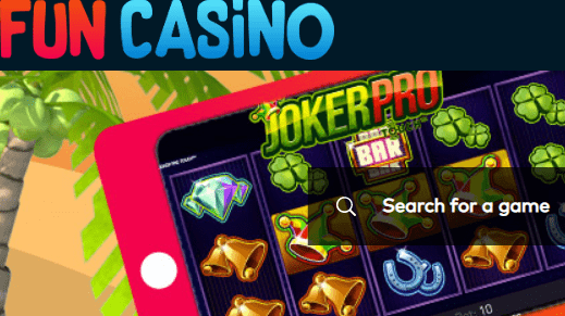 fun casino 480 image
