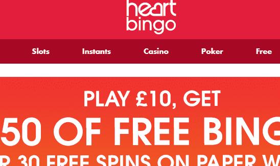 heart bingo 480 image