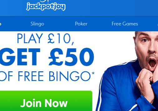 jackpot joy 480 image