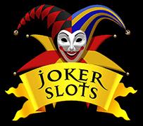 Joker Slots logo