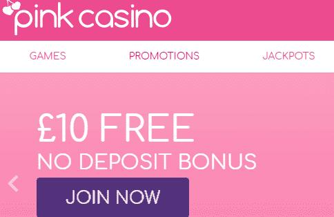 pink casino 480 image
