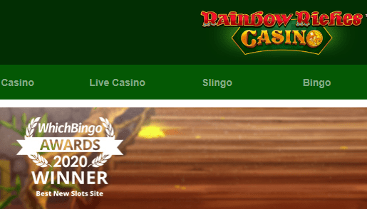 rainbow riches casino 480 image