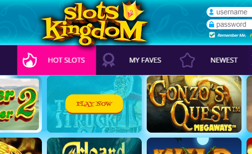 slots kingdom 480 image