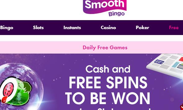 smooth bingo 480 image