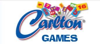 Carlton Games logo