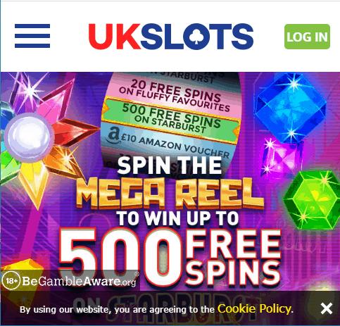 UK Slots
